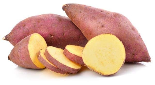 How To Plant Red Potatoes