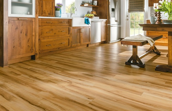 Secrets Of Engineered Wood Flooring