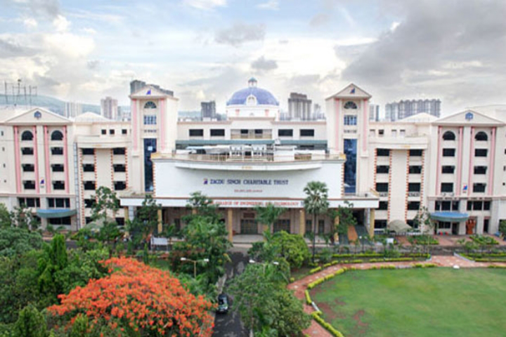List of popular B.tech in biomedical engineering colleges in Mumbai