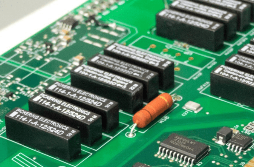Why To Find A PCB Supplier With Well Equipped Manufacturing Facility Of Their Own?