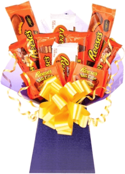 What Is A Chocolate Bouquet? Where Can I Get That In Singapore?