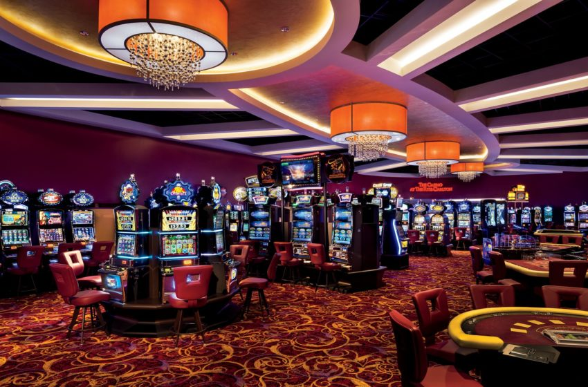 What are bonus buy slots, and what are their features?