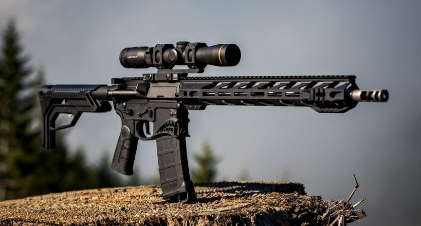 How can you choose the best AR-10 upper's? - Actual Organics