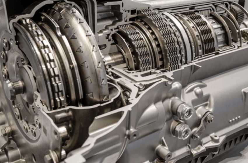 Signs That Your Hydraulic Torque Converter Needs Maintenance And Service: