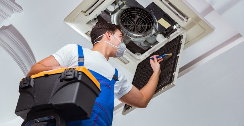 Does HVAC system maintenance is really worth the cost?