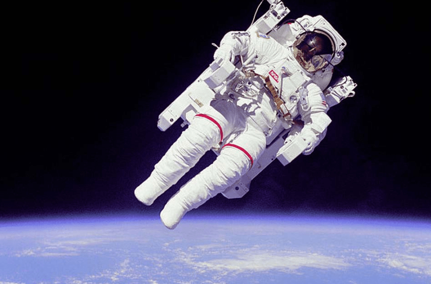 Everything You Need to Know about Spacewalking during Space Tourism