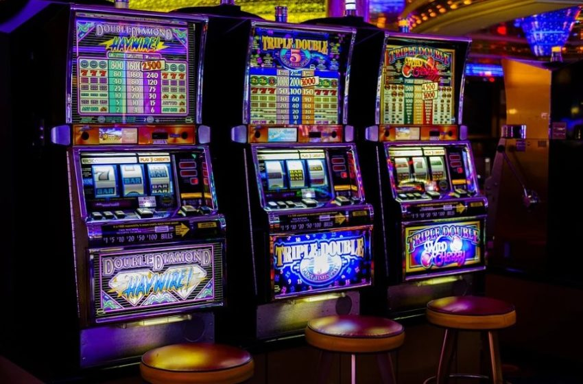 Learn the actual perks of playing online slots