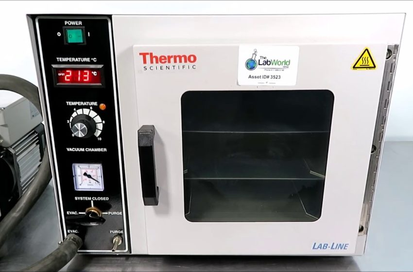 Best Vacuum Ovens that are Worth the Money