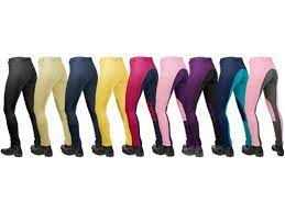 What are Jodhpurs and How It Is Different from Breeches?